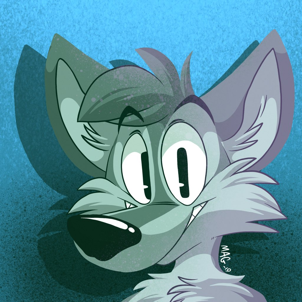 Most recent image: Icon by Magferret