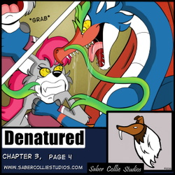 Denatured Chapter 3, Page 4