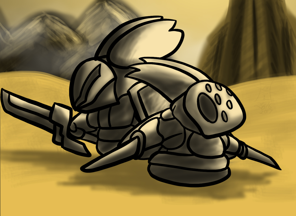 plushies in infinity blade