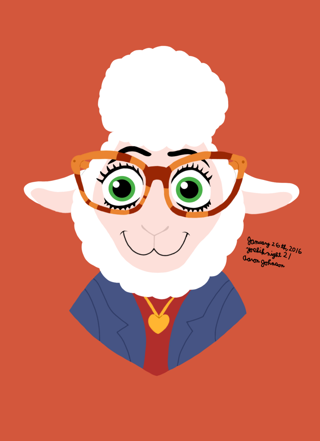 Dawn Bellwether (Disney)