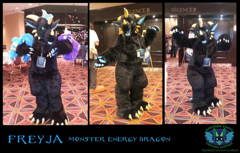 Monster Dragon v2.0
