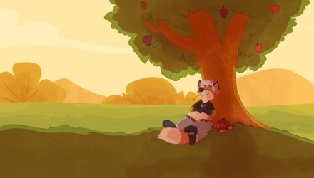 Lazy Summer by Rolling Rabbit
