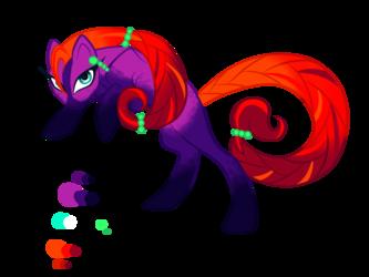 Pony Adopt 1