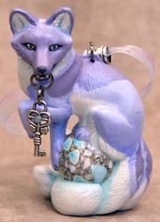 Isa Ornament
