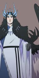 Lord Winter