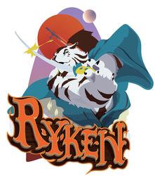 [C] Galactic Gunslinger Ryken