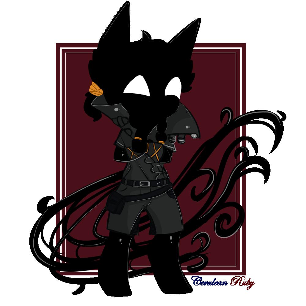 Artemis' Shadow form