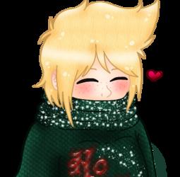 [SS] Cozy Sweater
