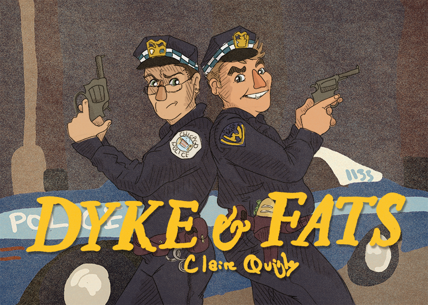 your favorite buddy cops