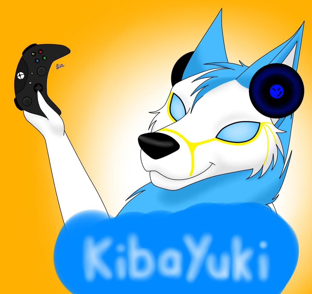KibaYuki Gaming Display Pic