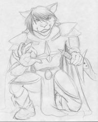 Sir Kain by Falada