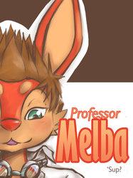 Melba ID