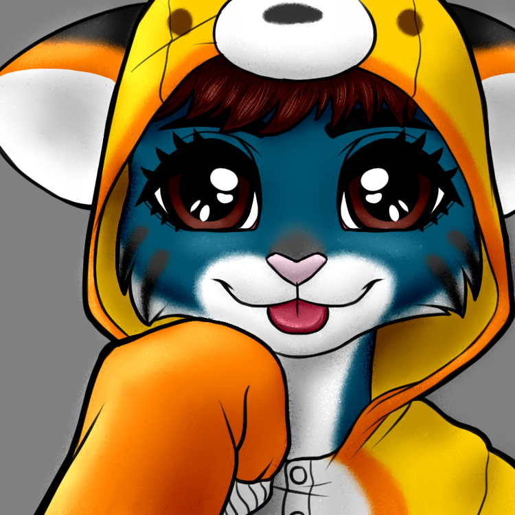 [Made with a base] Ryn icon !