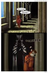 Sanctum Polis - Eternal Days, Endless Nights Page 16