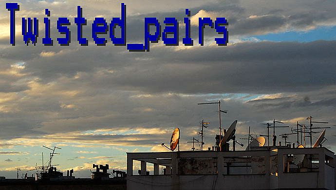 Twisted Pairs - Chapter 05 - Part 2/2