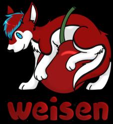 Weisen Badge