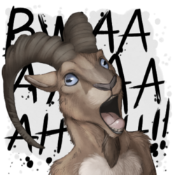 GOAT SCREAMS!