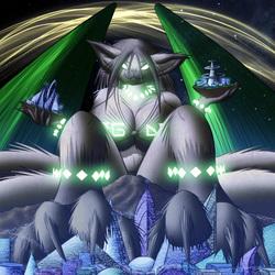 Pawsing Time VII - Near Future