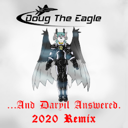 ...And Daryil Answered (2020 remix)