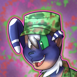 Meowstic Icon TF