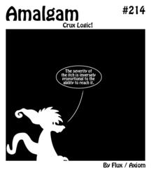 Amalgam #214