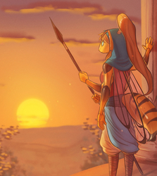 [commission] Indian Summer
