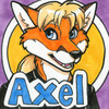 avatar of axelthefox