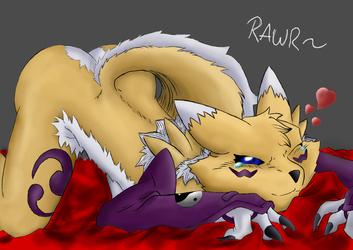 RAWR~