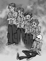 Death (Skelemorphs)