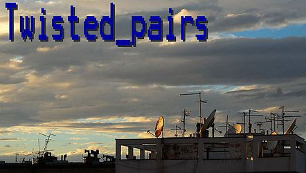 Twisted Pairs - Chapter 05 - Part 1/2