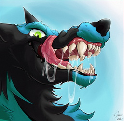 Toothy (Comm)