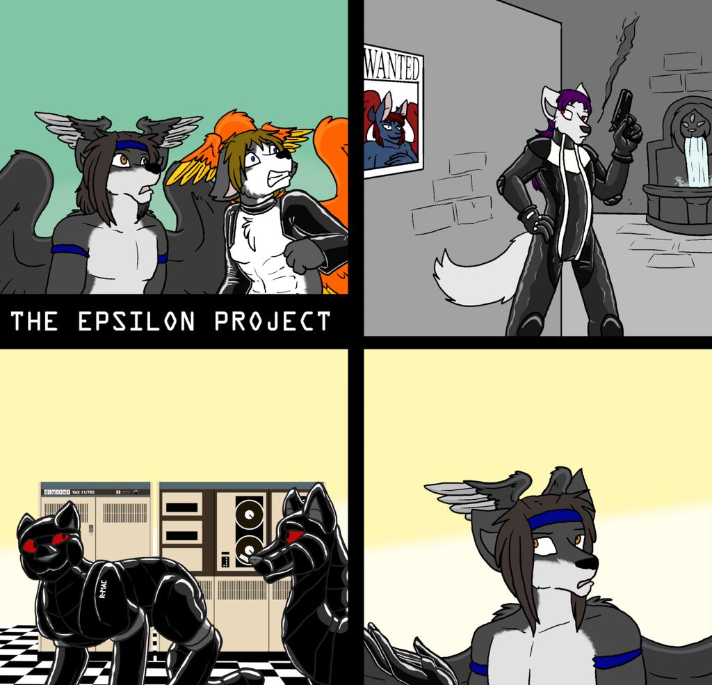 Most recent image: Epsilon 18-10 best of
