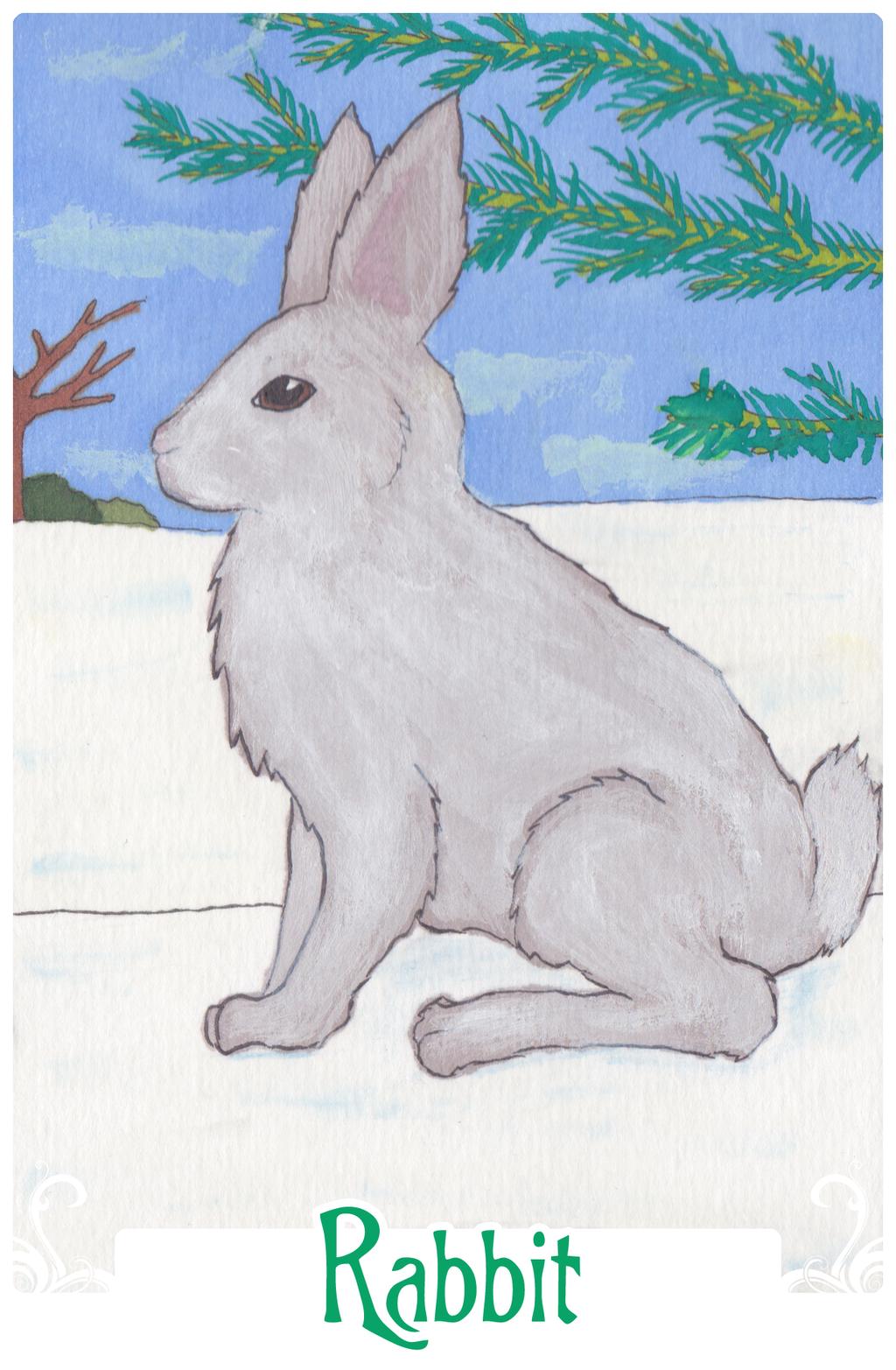 Rabbit (2014)