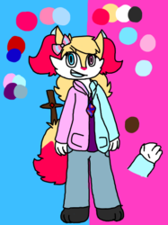 Fenne has evolved!