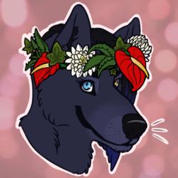 Flower Crown Kia