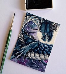 ACEO for Lokrath