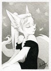 Art Card - Overcast