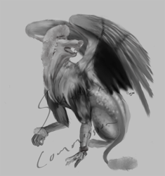 Poodlegryph