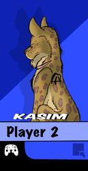 RM || Super Smash Bros Meme - Kasim