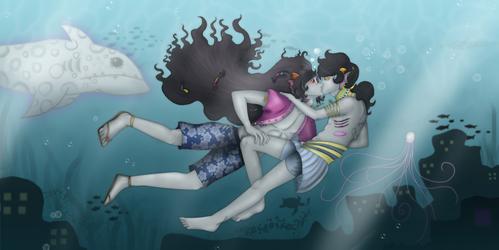 Love Me Drowned
