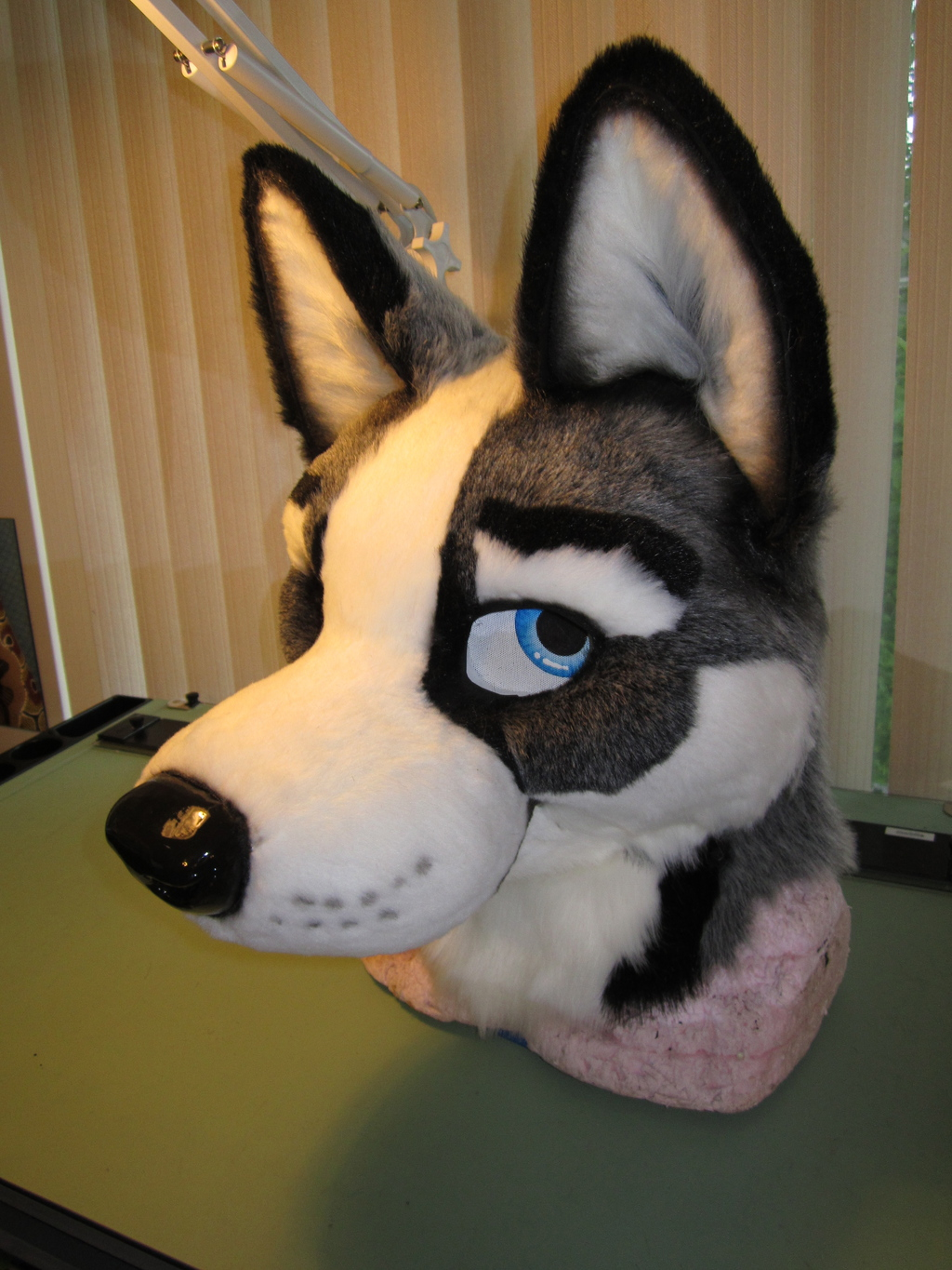 Featured image: Introducing Rye Husky!!