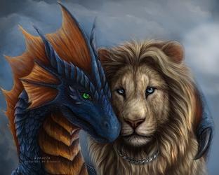 Regal Creatures