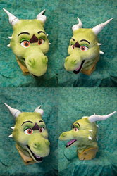 Rico Dragon Head