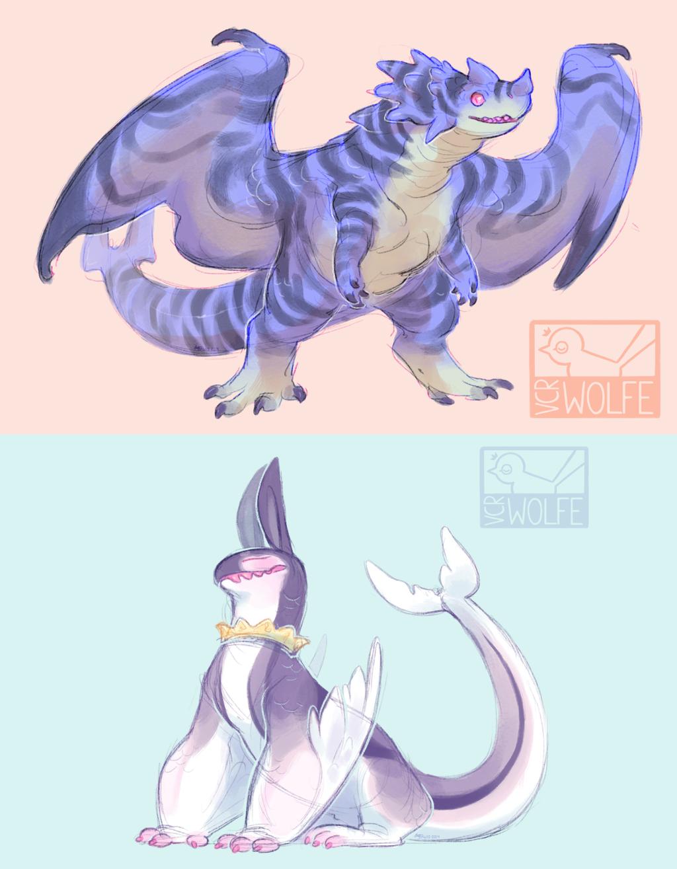 dragonsssss