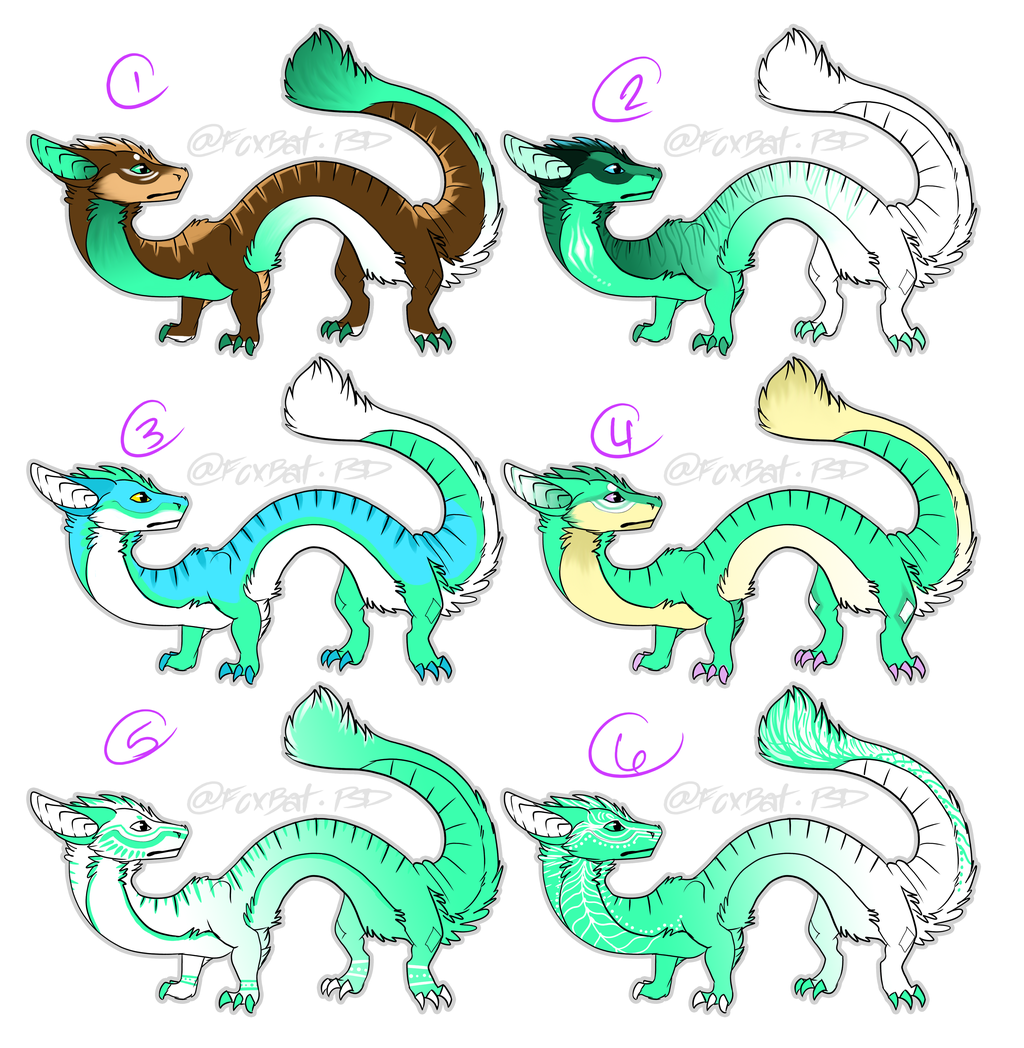 Most recent image: Dragon Adopts 1