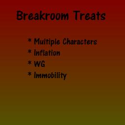 Breakroom Treats