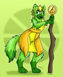 Green Yeen