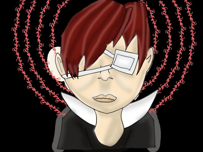 Most recent image: Reformed Iori