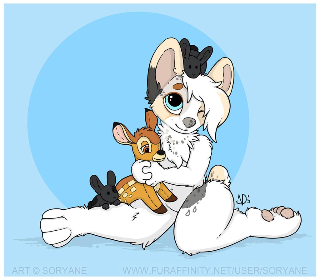 Pipra (Bambi) - For Madshy