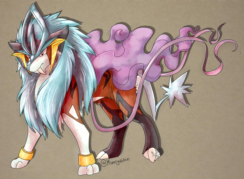 Sacred Beast Fusion